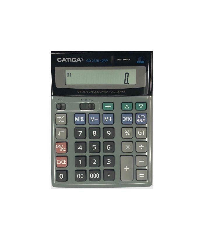 کاتیگا 2325