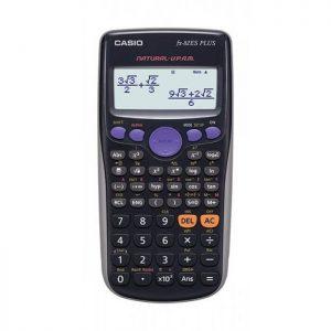 ماشین حساب مهندسی کاسیو FX-82-ES PLUS