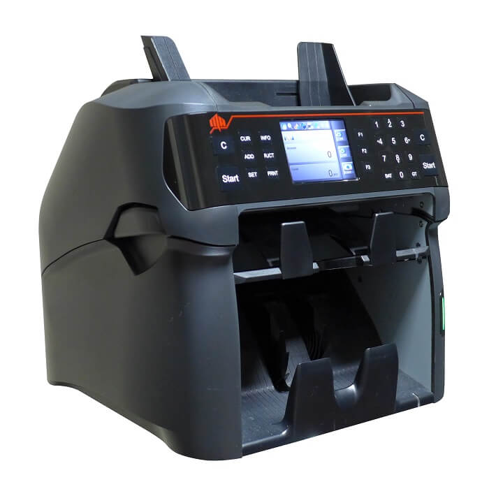 سورتر ارز NC-7100