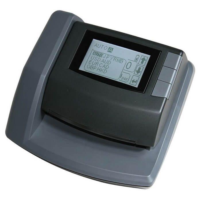 تست ارز PD-100