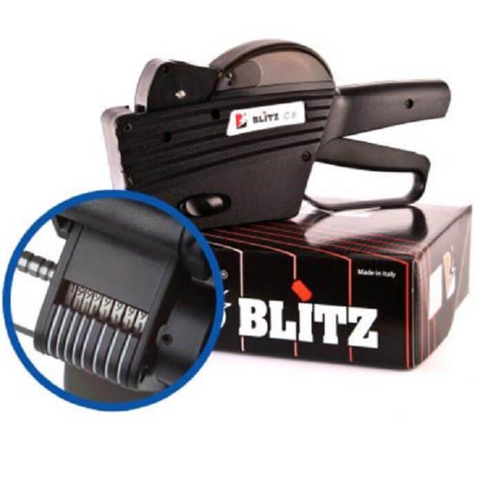 اتیکت زن و قیمت زن دستی ایتالیایی بلیتز مدل BLITZ