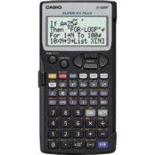 ماشین حساب مهندسی کاسیو FX-5800