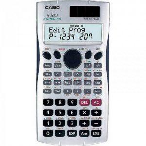 ماشین حساب کاسیو مدل fx-3650 PLUS II
