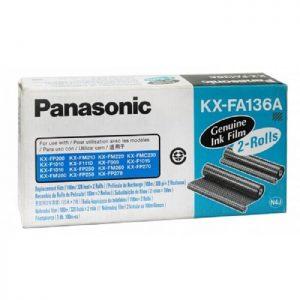 کاربن فاکس panasonic KX-FA136A