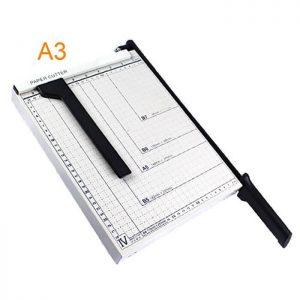 cutter paper A3