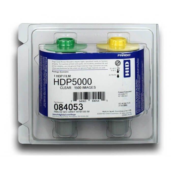 فیلم پرینتر فارگو HDP 5000 مدل 84053 اصلی