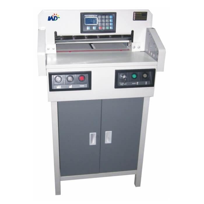 کاتر اتوماتیک paper cutter 4605r