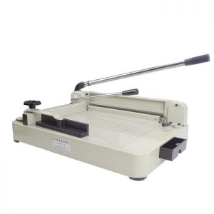 دستگاه برش دستی کاغذ A3 مدل 868