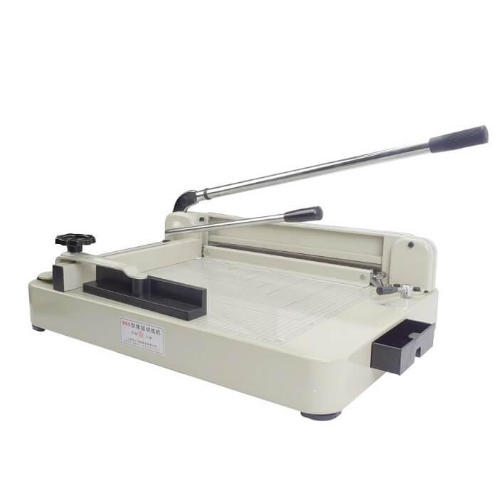 برش کاغذ paper cutter 868