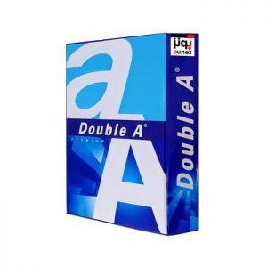کاغذ A4 دابل آ بسته 500 عددی