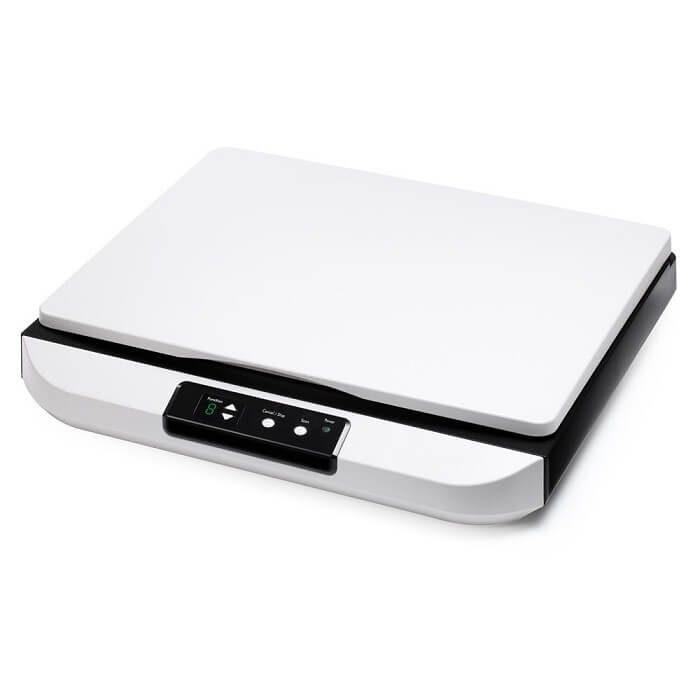 اسکنر حرفهای اسناد ای ویژن مدل FB5000