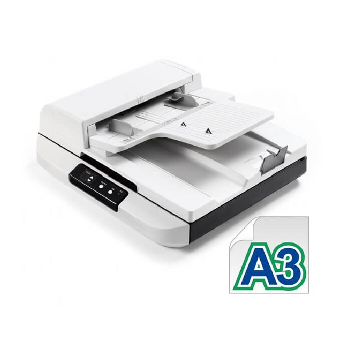 اسکنر حرفه ای اسناد ای ویژن مدل AV5400