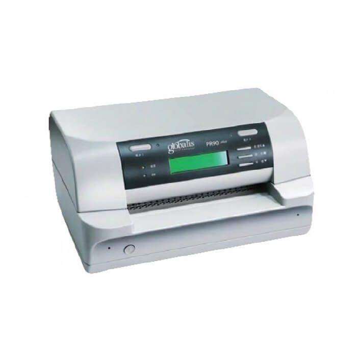 پرینتر چاپ چک بانکی گلوبالیس مدل Globalis PR90 plus