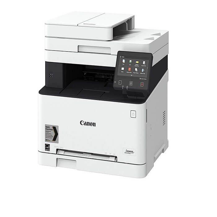 پرینتر سه کاره لیزری رنگی کانن مدل Image CLASS MF633Cdw