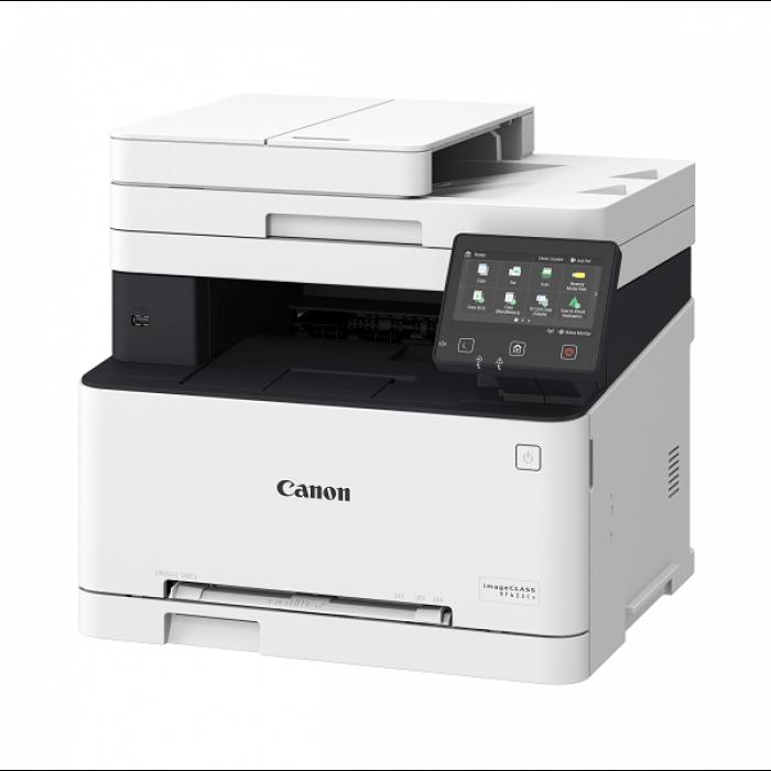 پرینتر چهار کاره لیزری رنگی کانن مدل image CLASS MF635Cx