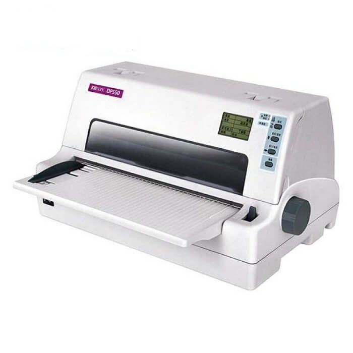 پرینتر چاپ چک و بانکی جولی مارک DP 550