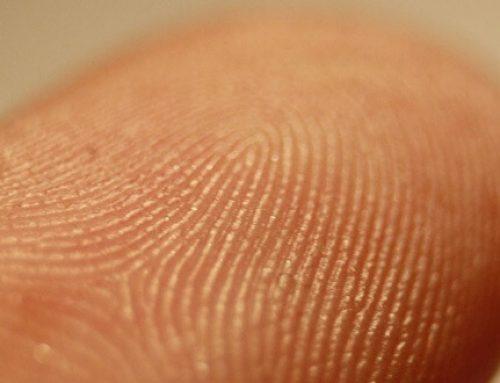 اسکنر اثر انگشت و اهمیت استفاده آن برای تشخیص هویت