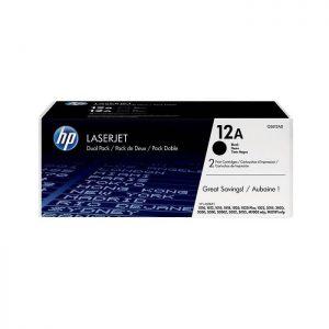تونر-کارتریج-مشکی-اچ-پی-HP-12A