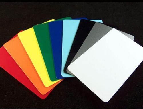 کارت پی وی سی (PVC) و انواع آن