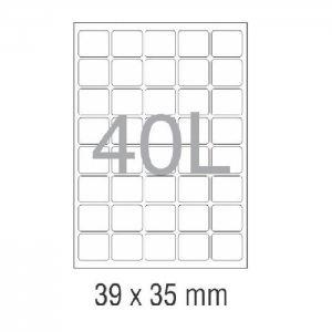نواجت 40 عددی