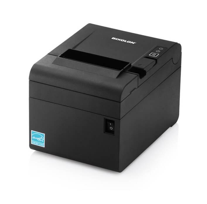 پرینتر حرارتی فروشگاهی بیکسولون مدل SRP-E300 W/O LAN | Bixolon SRP-E300 W/O LAN POS Thermal Printer