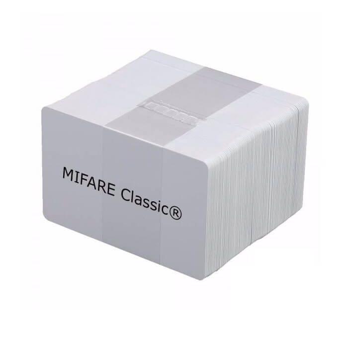 کارت PCV مایفر مدل Mifere 1k