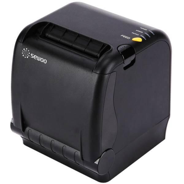 پرینتر حرارتی فیش زن سوو مدل SLK-TS400