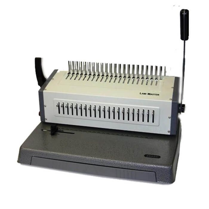صحافی-فنر-پلاستیکی-2088C