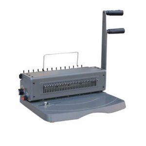 صحافی-فنر-دوبل-فلزی-HP-2308