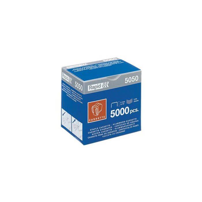 سوزن منگنه برقی راپید Rapid 5050