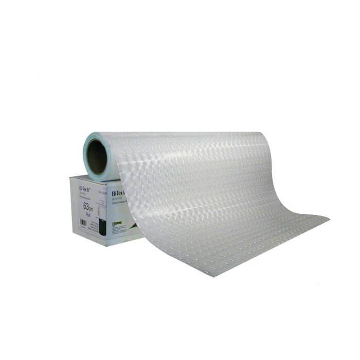 رول لمینت سرد 3 بعدی 120 میکرون 50 متری عرض 127