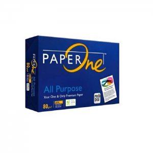 کاغذ A4 پیپروان بسته 500 عددی