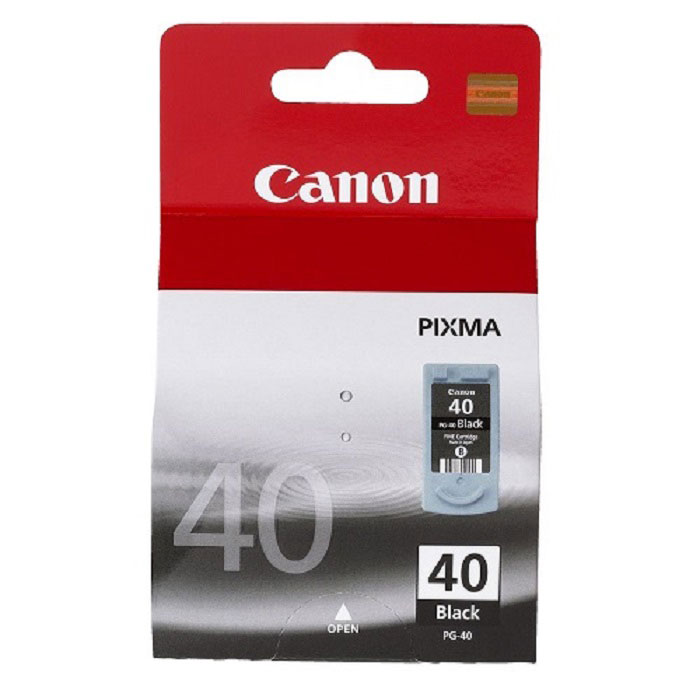 کارتریج کانن مدل Pixma 40 مشکی