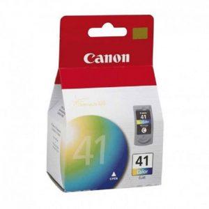 کارتریج کانن مدل Pixma 41 رنگی
