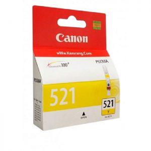 کارتریج کانن مدل Pixma 521 رنگی