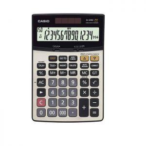 ماشین حساب رومیزی کاسیو Dj 240 D