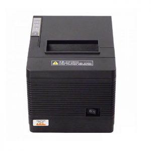 فیش پرینتر حرارتی مدل ZEC-Q260NK