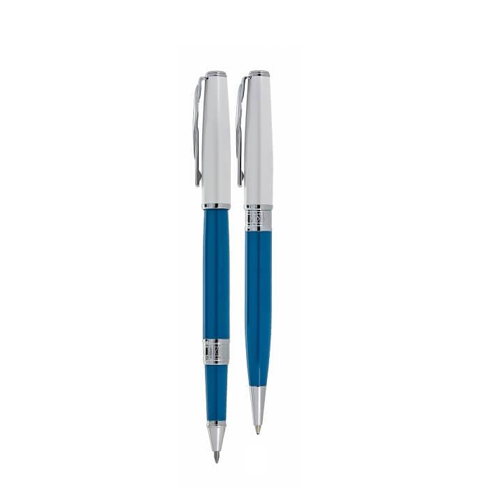 ست خودکار و خودنویس پیرکاردین مدل Aqua II