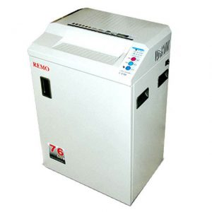 کاغذ خردکن رمو مدل C-5100