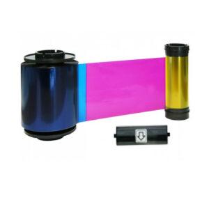 ریبون رنگی YMCKO مدل SMART-70