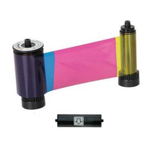 ریبون رنگی YMCKO مدل SMART-50