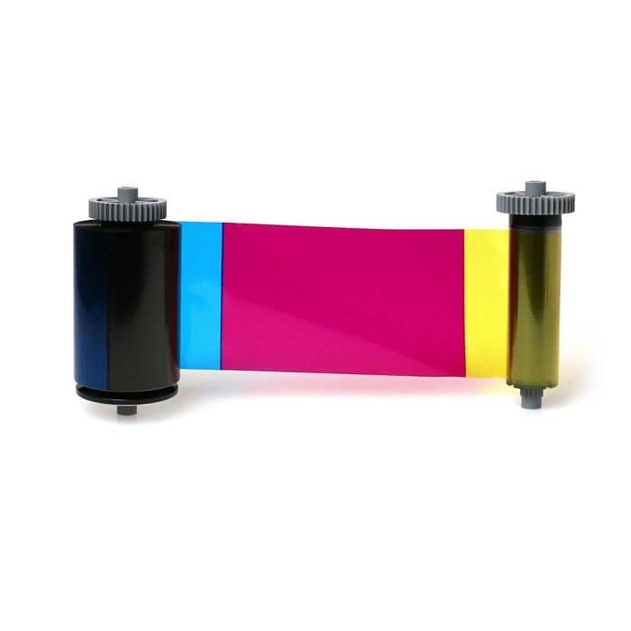 ریبون رنگی YMCKO مدل SMART-31