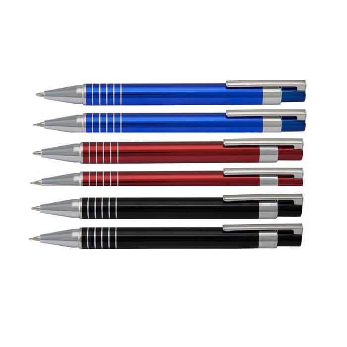 خودکار و اتود جفتی پرتوک مدل 166
